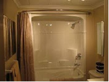 One Piece Tub And Shower Enclosures Tub and Shower One Piece 1